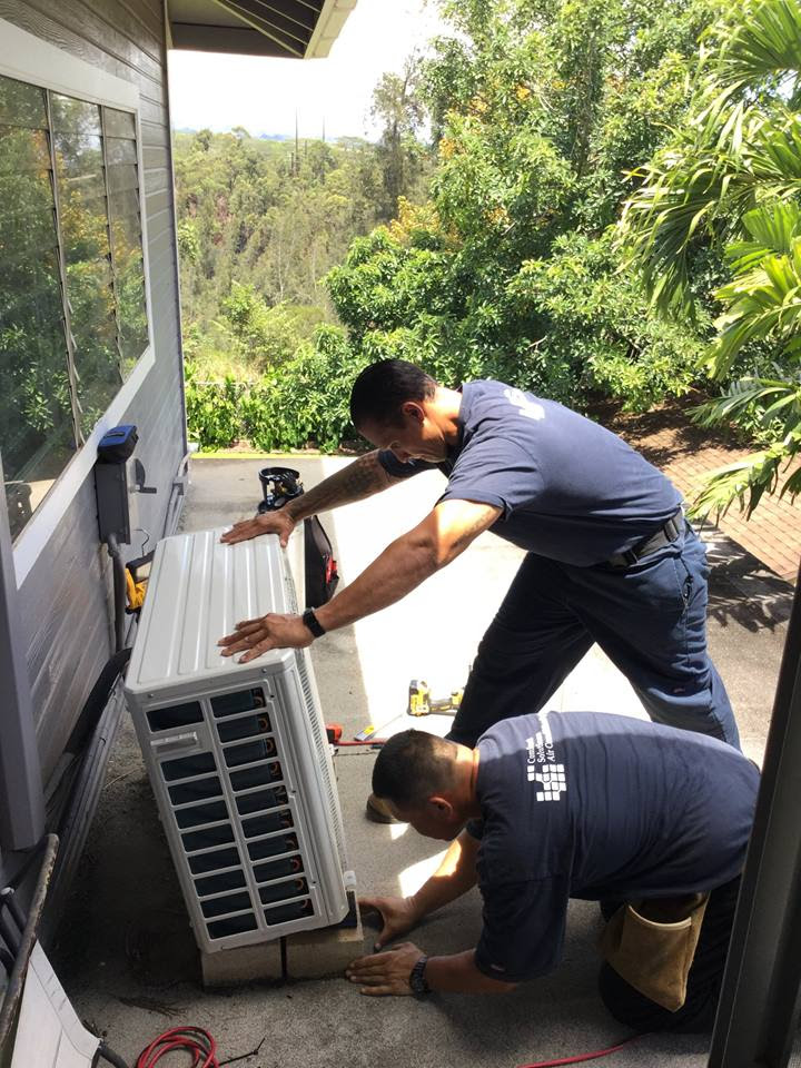 AC Replacement / Installation / Retrofit