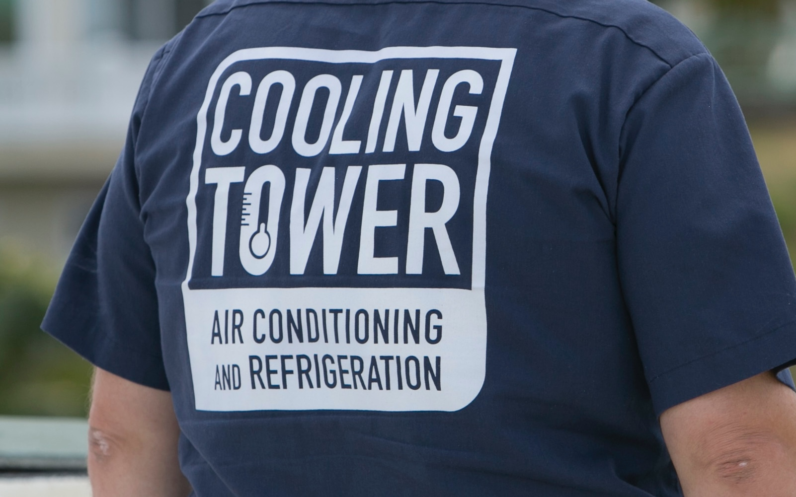 Cooling Tower Air Conditioning and Refrigeration